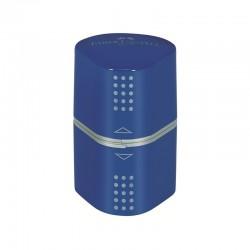Faber Castell 183801 grip triple colored sharpener ..