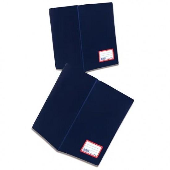 Notebook Φ.50 STRIPED WHITE