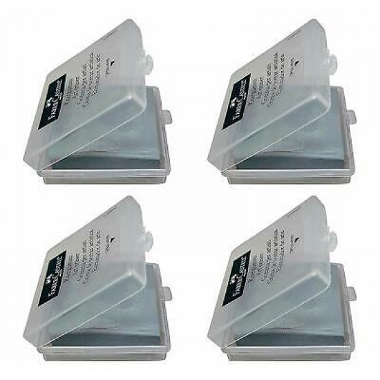 Design Coal Eraser