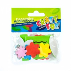 DECORATION SPRING SERIES CRAFT WITH FUN